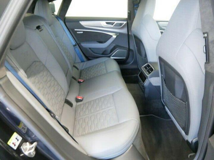 Audi RS7 Sportback V8 4.0 TFSI 600 Tiptronic 8 Quattro / CERAMIQUE / GPS/ TOIT PANO/ GARANTIE 12 MOIS Noir métallisée  - 6