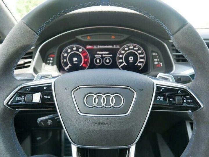 Audi RS7 Sportback V8 4.0 TFSI 600 Tiptronic 8 Quattro / CERAMIQUE / GPS/ TOIT PANO/ GARANTIE 12 MOIS Noir métallisée  - 11