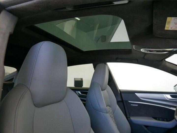 Audi RS7 Sportback V8 4.0 TFSI 600 Tiptronic 8 Quattro / CERAMIQUE / GPS/ TOIT PANO/ GARANTIE 12 MOIS Noir métallisée  - 13