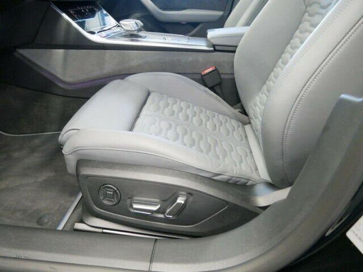 Audi RS7 Sportback V8 4.0 TFSI 600 Tiptronic 8 Quattro / CERAMIQUE / GPS/ TOIT PANO/ GARANTIE 12 MOIS Noir métallisée  - 14
