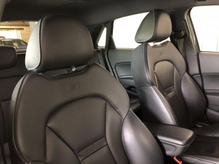 Audi S1 SPORTBACK 2.0 TFSI 231 CV QUATTRO BV6 Gris - 7