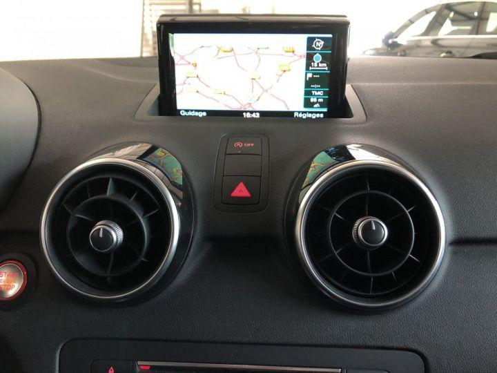 Audi S1 SPORTBACK 2.0 TFSI 231 CV QUATTRO BV6 Gris - 16