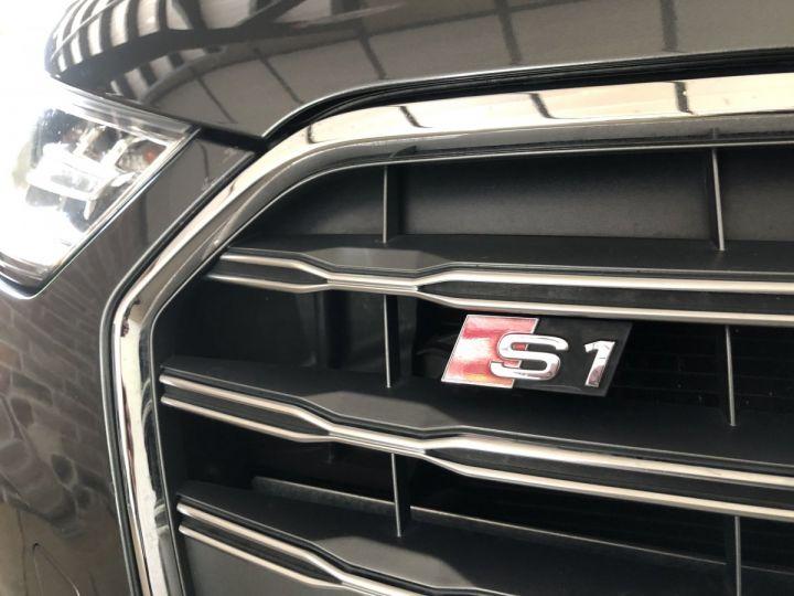 Audi S1 SPORTBACK 2.0 TFSI 231 CV QUATTRO BV6 Gris - 19