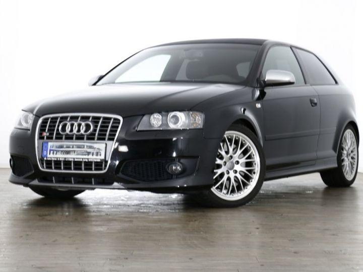 Audi S3 2L TFSI QUATTRO AUDI EXCLUSIVE  ORANGE  - 1