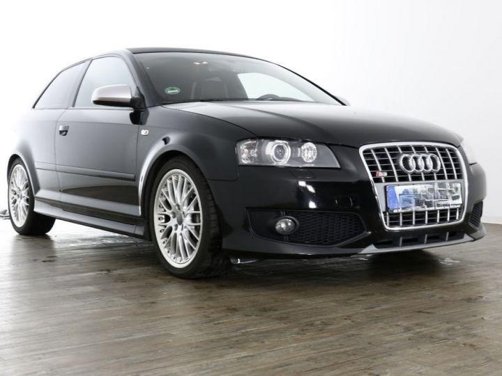 Audi S3 2L TFSI QUATTRO AUDI EXCLUSIVE  ORANGE  - 3