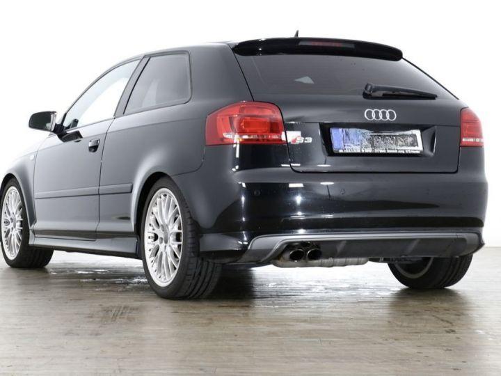 Audi S3 2L TFSI QUATTRO AUDI EXCLUSIVE  ORANGE  - 4
