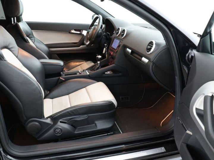 Audi S3 2L TFSI QUATTRO AUDI EXCLUSIVE  ORANGE  - 8