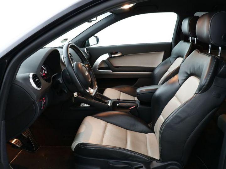 Audi S3 2L TFSI QUATTRO AUDI EXCLUSIVE  ORANGE  - 9