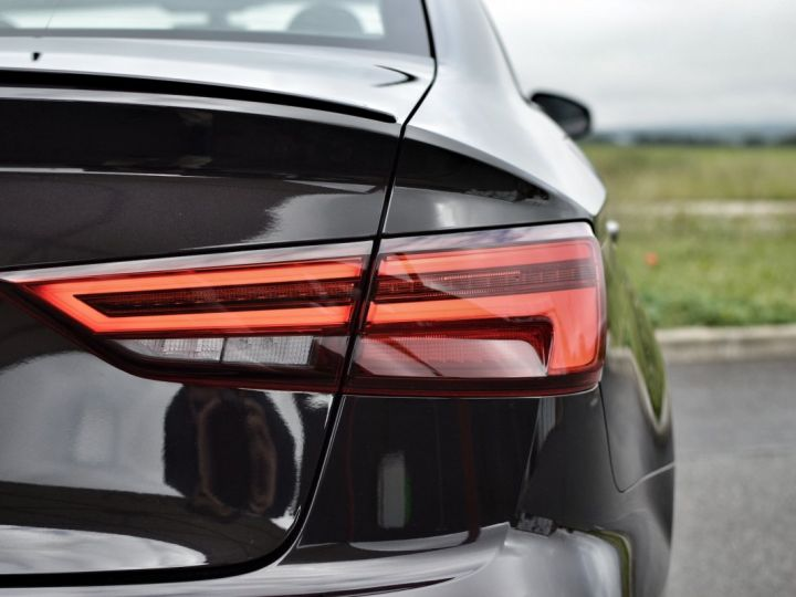 Audi S3 Audi s3 berline ph.2 2.0 tfsi 310 stronic led 2017 NOIR PANTHERE - 20
