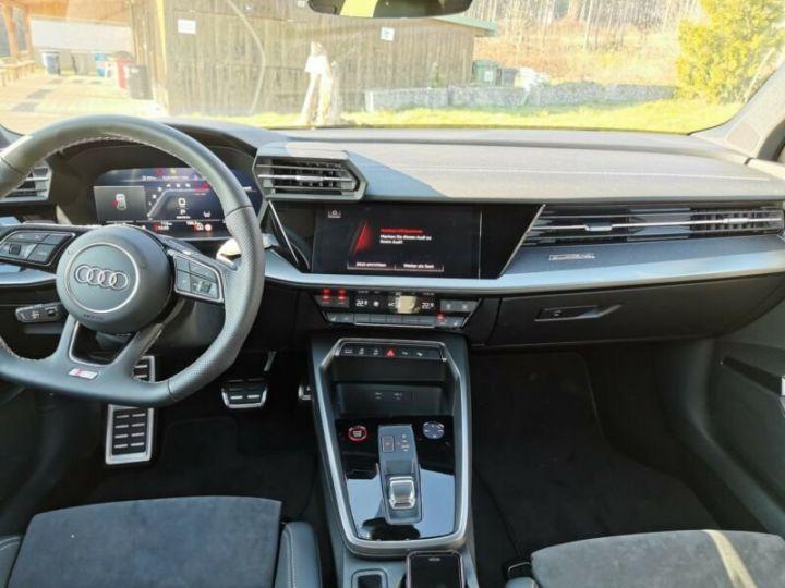 Audi S3 Audi S3 TFSI Sportback S tronic * malus inclus * toit ouvrant  gris daytonna - 9