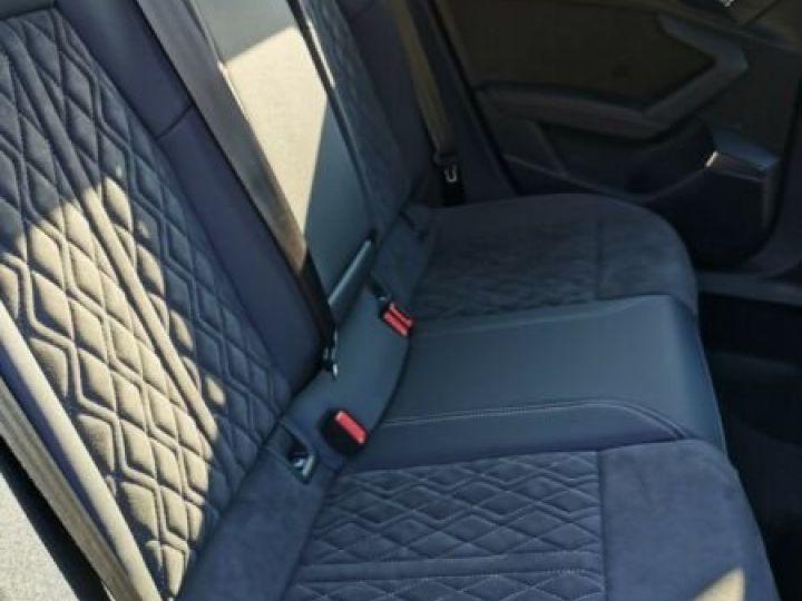 Audi S3 Audi S3 TFSI Sportback S tronic * malus inclus * toit ouvrant  gris daytonna - 11