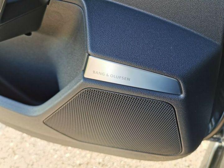 Audi S3 Audi S3 TFSI Sportback S tronic * malus inclus * toit ouvrant  gris daytonna - 12