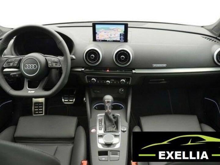 Audi S3 BERLINE 2.0 TFSI QUATTRO  NOIR Occasion - 6