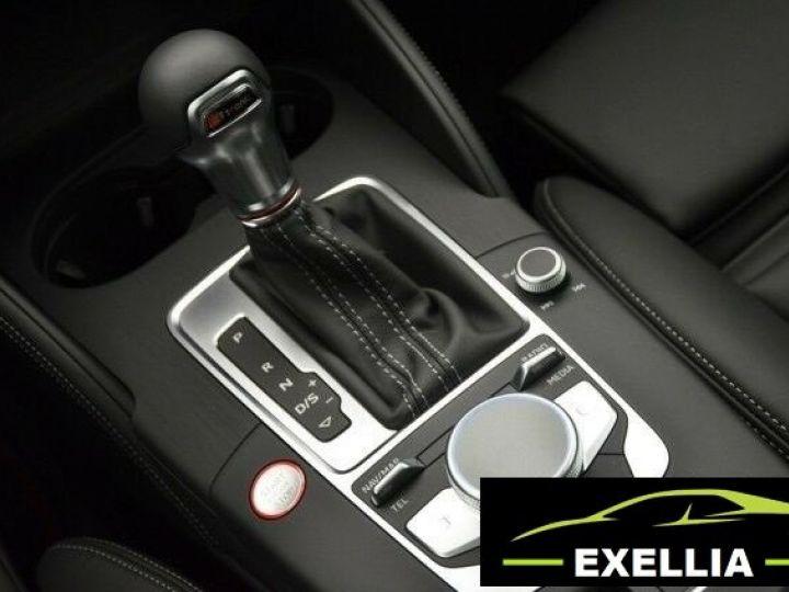 Audi S3 BERLINE 2.0 TFSI QUATTRO  NOIR Occasion - 8