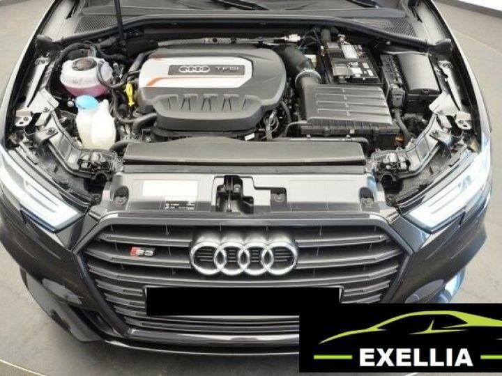 Audi S3 BERLINE 2.0 TFSI QUATTRO  NOIR Occasion - 13