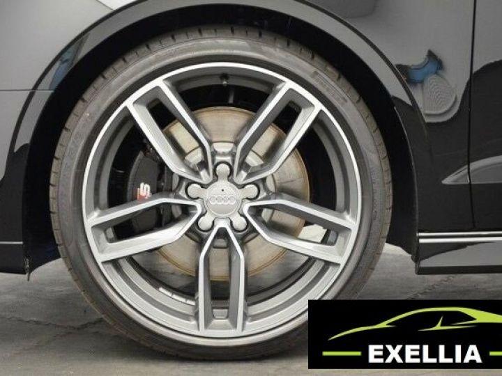 Audi S3 BERLINE 2.0 TFSI QUATTRO  NOIR Occasion - 14