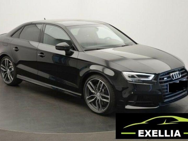 Audi S3 BERLINE 2.0 TFSI QUATTRO  NOIR Occasion - 15