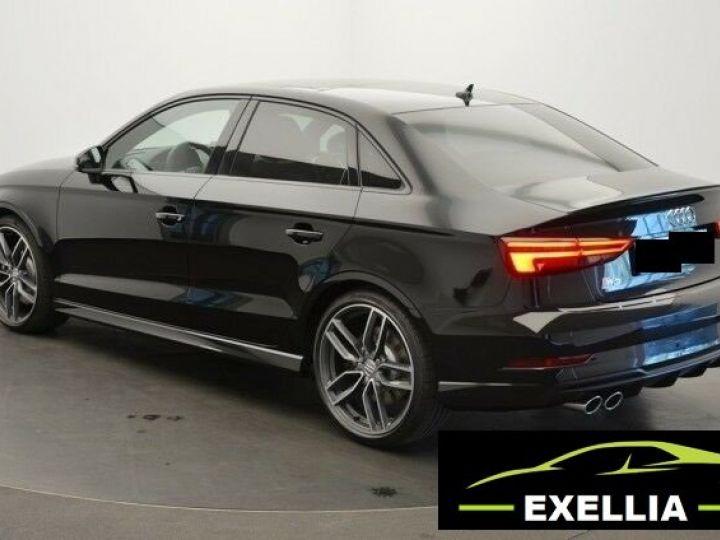 Audi S3 BERLINE 2.0 TFSI QUATTRO  NOIR Occasion - 16
