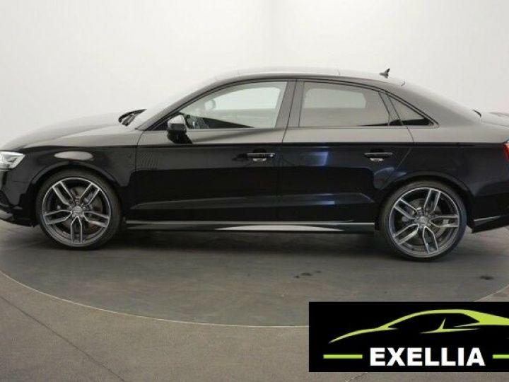 Audi S3 BERLINE 2.0 TFSI QUATTRO  NOIR Occasion - 17
