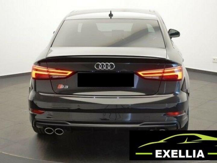 Audi S3 BERLINE 2.0 TFSI QUATTRO  NOIR Occasion - 19