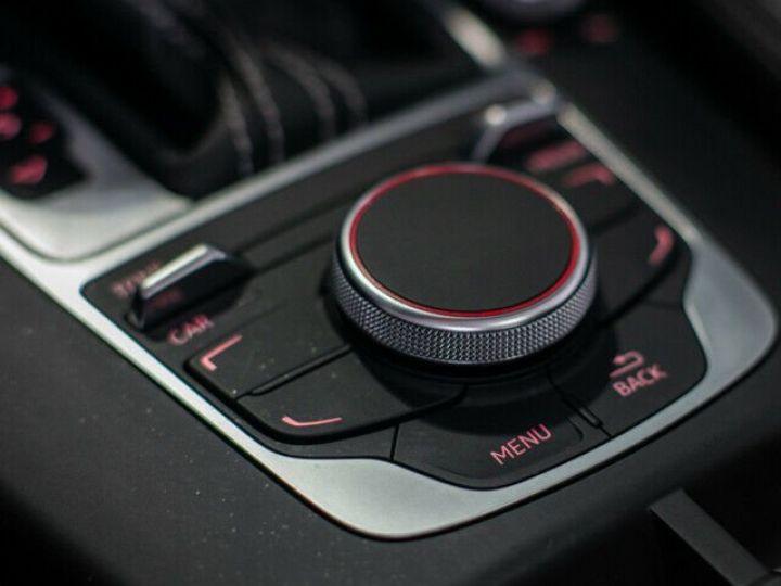 Audi S3 CABRIOLET 2.0 TFSI 300 QUATTRO  Rouge effet perlé - 16