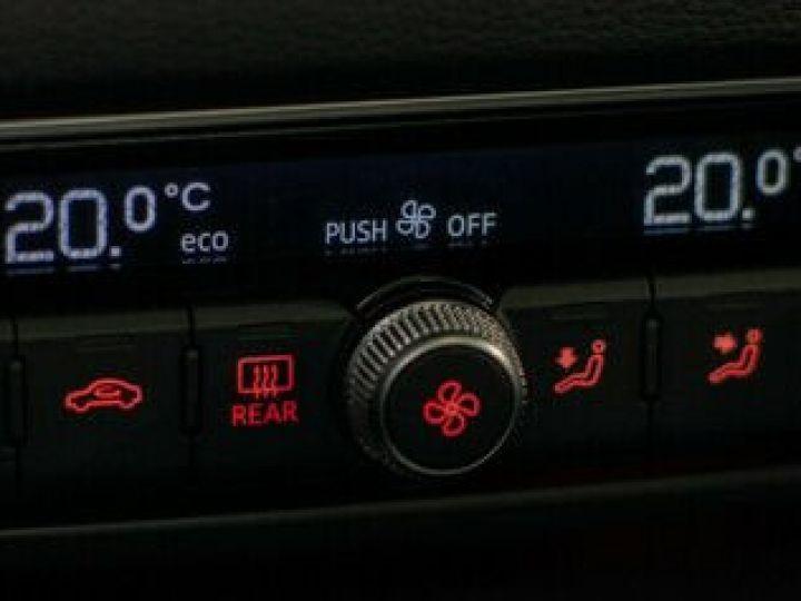 Audi S3 CABRIOLET 2.0 TFSI 300 QUATTRO  Rouge effet perlé - 17