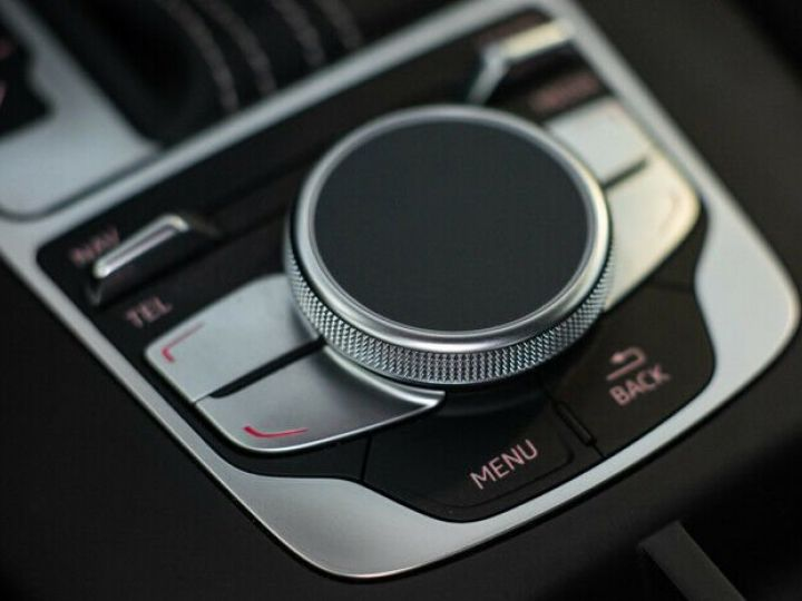 Audi S3 CABRIOLET 2.0 TFSI 300 QUATTRO Bleu Sepang effet nacré - 13