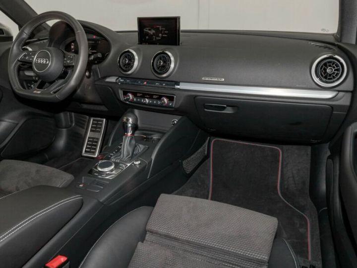 Audi S3 S3 Berline 2.0 TFSI Quattro jaune Vegas - 3