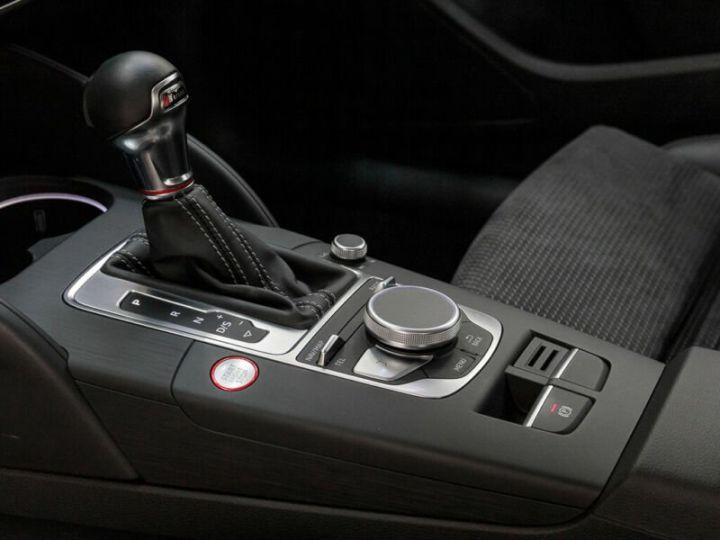 Audi S3 S3 Berline 2.0 TFSI Quattro jaune Vegas - 6
