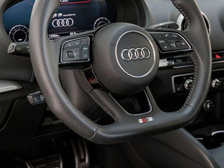 Audi S3 S3 Berline 2.0 TFSI Quattro jaune Vegas - 7