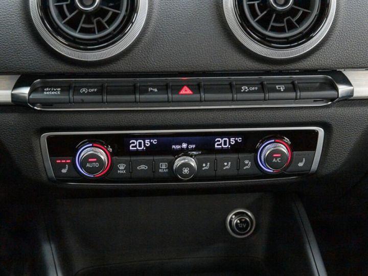 Audi S3 S3 Berline 2.0 TFSI Quattro jaune Vegas - 8