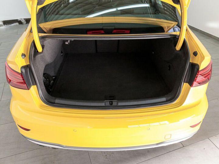 Audi S3 S3 Berline 2.0 TFSI Quattro jaune Vegas - 9