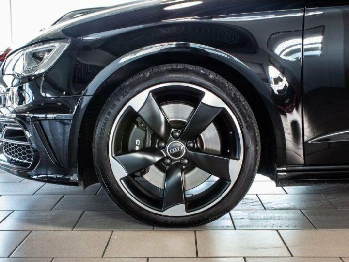 Audi S3 SPORTBACK 2.0 TFSI 300 QUATTRO Noir Mythos métallisé - 5