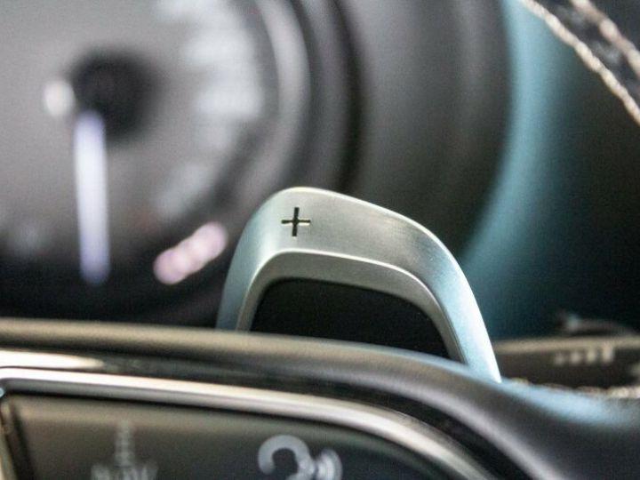 Audi S3 SPORTBACK 2.0 TFSI 300 QUATTRO Noir Mythos métallisé - 14