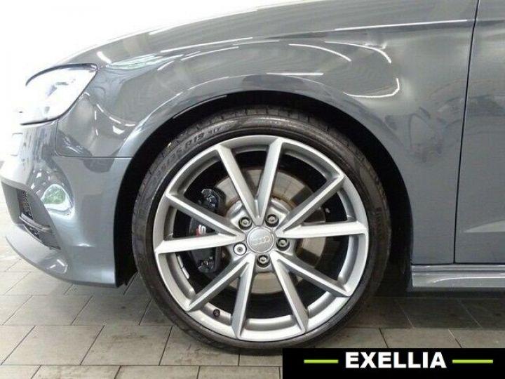 Audi S3 Sportback 2.0 TFSI Quattro  GRIS PEINTURE METALISE  Occasion - 2