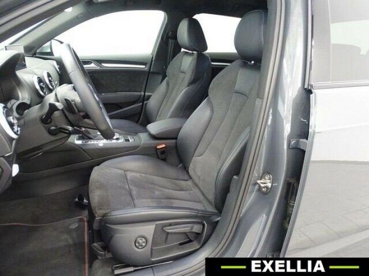 Audi S3 Sportback 2.0 TFSI Quattro  GRIS PEINTURE METALISE  Occasion - 6