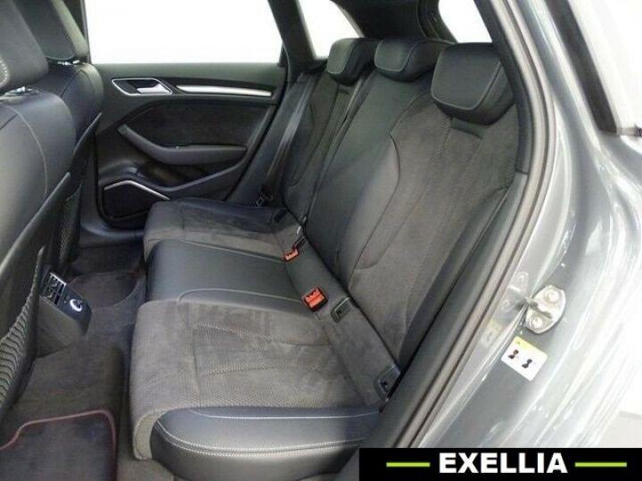 Audi S3 Sportback 2.0 TFSI Quattro  GRIS PEINTURE METALISE  Occasion - 7