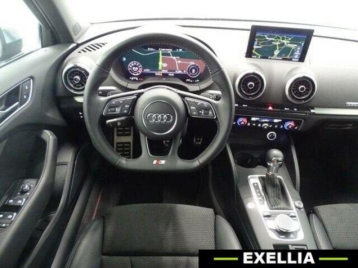 Audi S3 Sportback 2.0 TFSI Quattro  GRIS PEINTURE METALISE  Occasion - 9