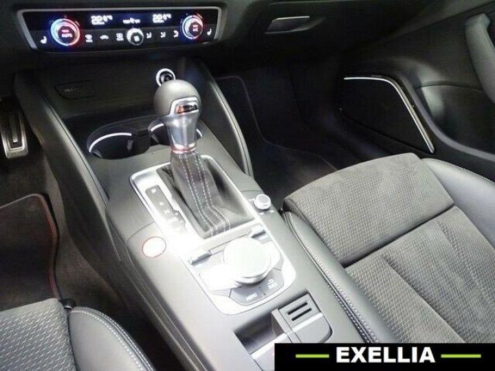 Audi S3 Sportback 2.0 TFSI Quattro  GRIS PEINTURE METALISE  Occasion - 10