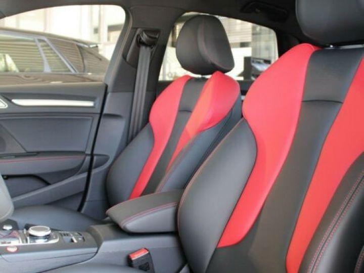 Audi S3 TFSI  NOIR PEINTURE METALISE  Occasion - 7