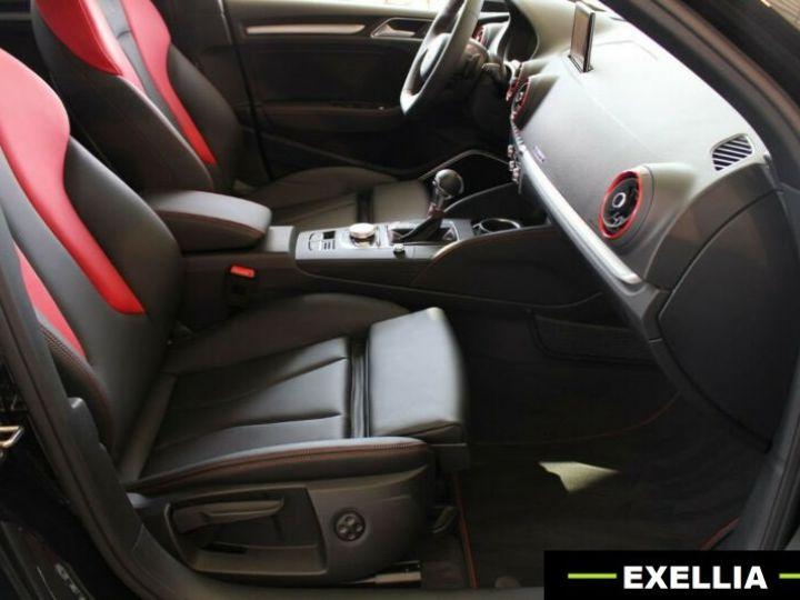 Audi S3 TFSI  NOIR PEINTURE METALISE  Occasion - 9