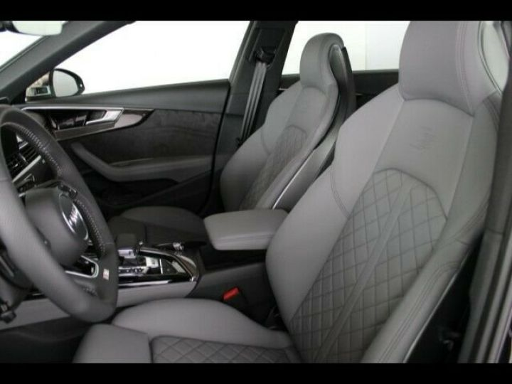 Audi S4 NOIR PEINTURE METALISE  Occasion - 2