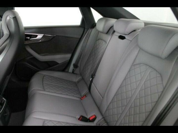 Audi S4 NOIR PEINTURE METALISE  Occasion - 4