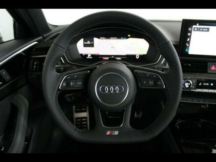 Audi S4 NOIR PEINTURE METALISE  Occasion - 5