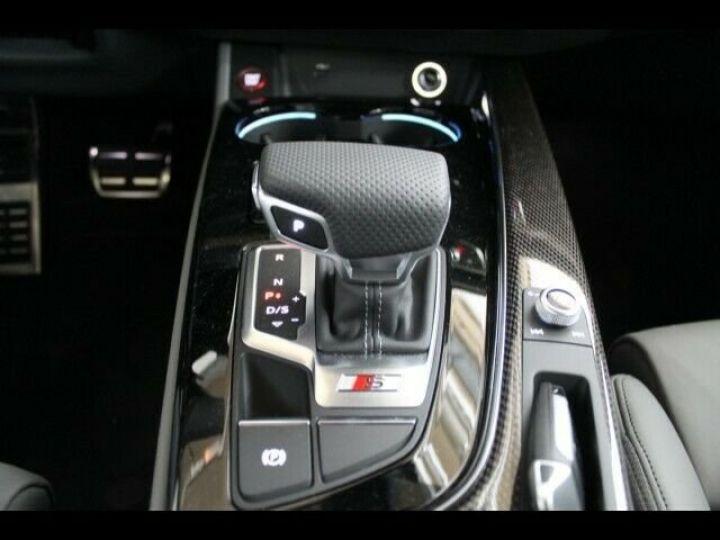Audi S4 NOIR PEINTURE METALISE  Occasion - 6