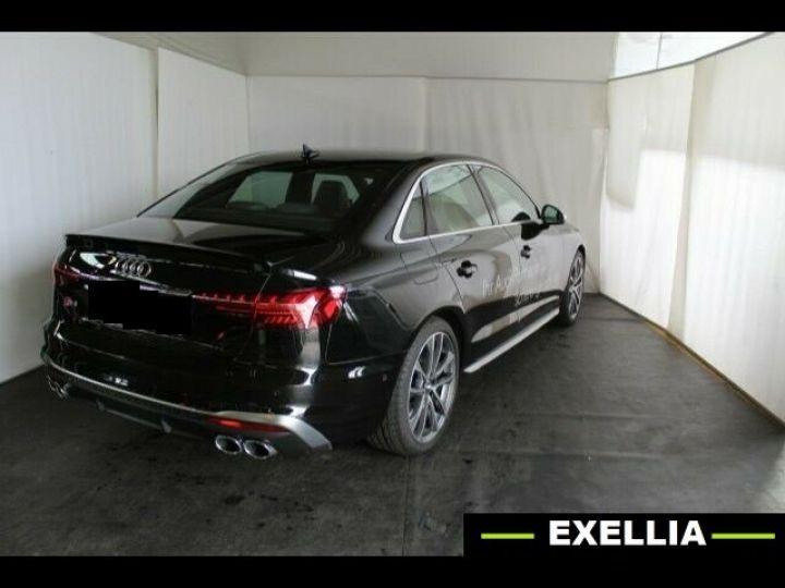 Audi S4 NOIR PEINTURE METALISE  Occasion - 9
