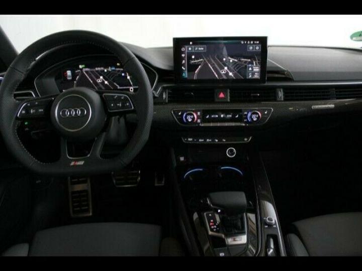 Audi S4 NOIR PEINTURE METALISE  Occasion - 10