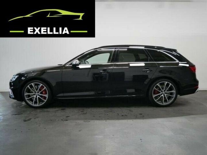 Audi S4 3.0 TDI QUATTRO  NOIR PEINTURE METALISE  Occasion - 2