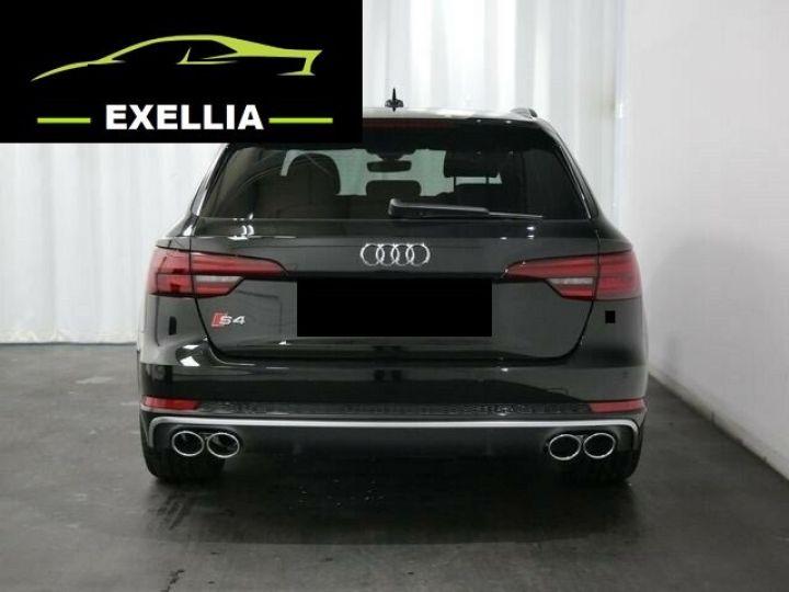 Audi S4 3.0 TDI QUATTRO  NOIR PEINTURE METALISE  Occasion - 3
