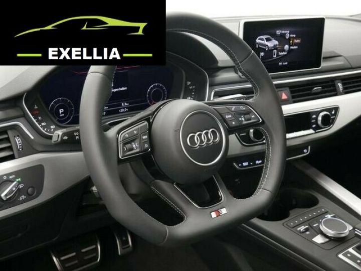 Audi S4 3.0 TDI QUATTRO  NOIR PEINTURE METALISE  Occasion - 7